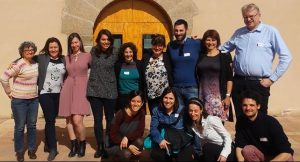Granollers Kick Off meeting – 5th and 6th of March 2019