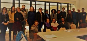 EYES France – 2nd Advisory Board Meeting