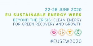 EYES Italy : EUSEW YITs participation
